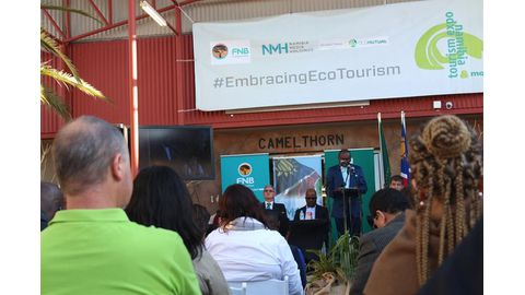 Expo attracts thousands