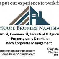 House Brokers Namibia