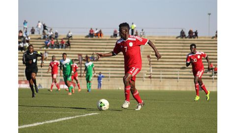 Brave Warriors need more matches: Mannetti