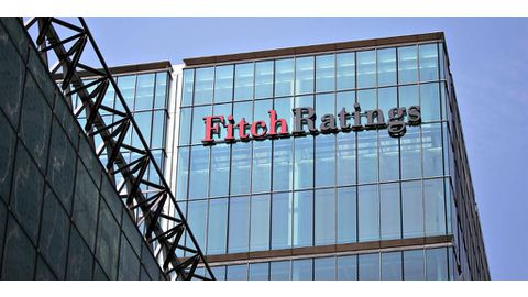 Fitch affirms DBN BBB- rating
