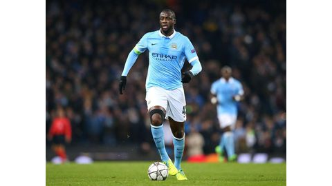 Toure moves to Greece with former club Olympiakos