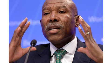 South Africa's Reserve Bank seen keeping rates unchanged