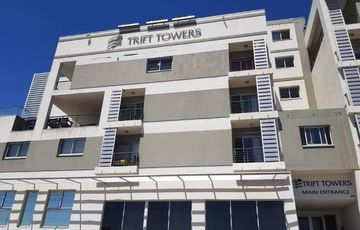 Apartment in Trift Towers For Sale