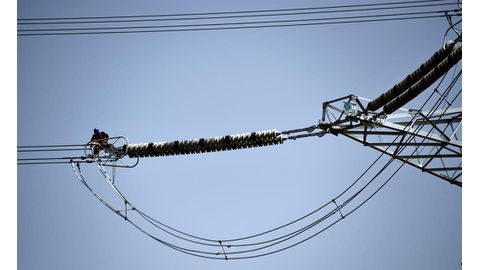 NamPower revises its business plan