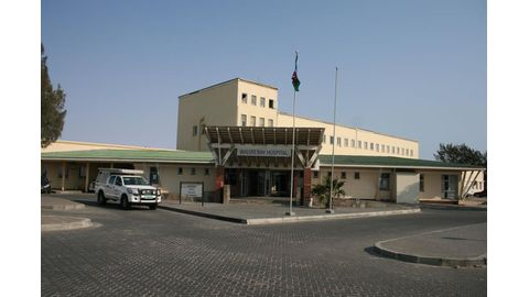 Walvis Bay hospital sued for negligence