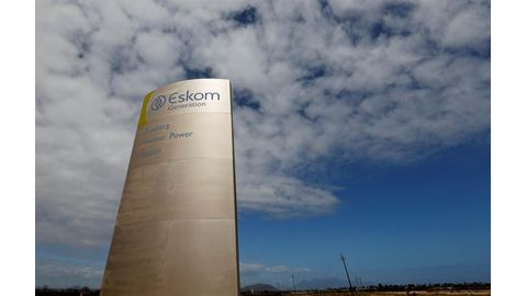 Eskom too big to fail