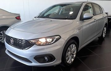 FIAT Tipo Hatch 1.4 Easy