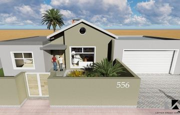 Fairway Estates, Walvis Bay: BRAND NEW HOME is for Sale