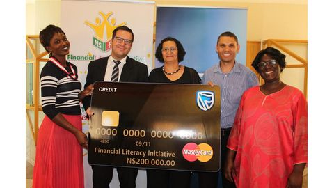 Boost for financial education