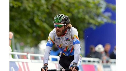 Craven to defend national road race title