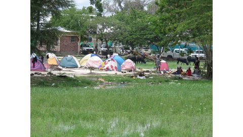 Possible malaria outbreak in Ohangwena