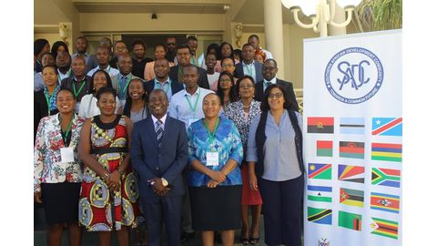 Young people in SADC not united