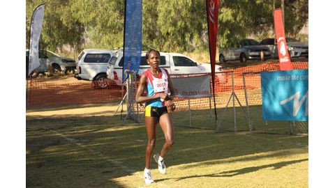 Johannes and Haitope shine