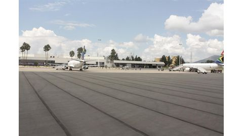 NAC to announce airport tender soon