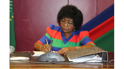 Shaningwa confirms Swapo fisticuffs