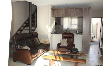Pelican Park - Hochlandpark Townhouse  N$ 1 530 000 excl cost