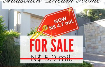 .Auasblick SPACIOUS Dream Home: ​Price drastically reduced!!