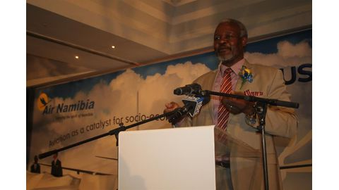 Air Namibia to release financials