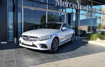 Brand New Mercedes-Benz C300 With Price Advantage*