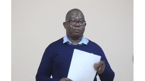 Ombili residents want police station