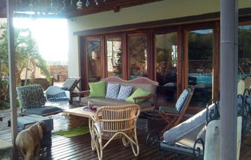 Smallholding with great views just outside Windhoek