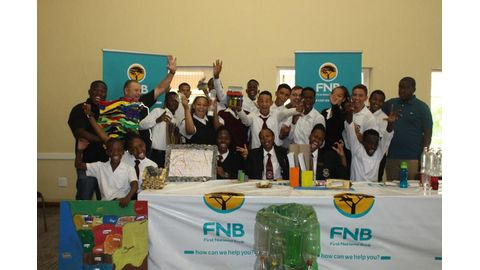 FNB Global United environmental competition