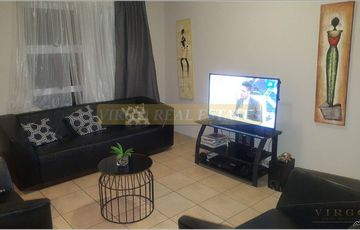 Furnished 2 bedroom townhouse in Kleine Kuppe
