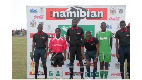 NFA to host referee course