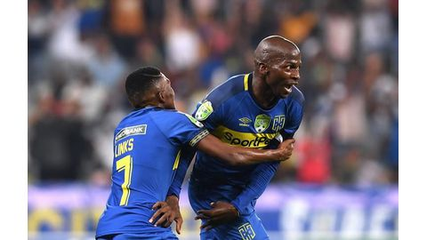 City book last-16 spot in Nedbank Cup