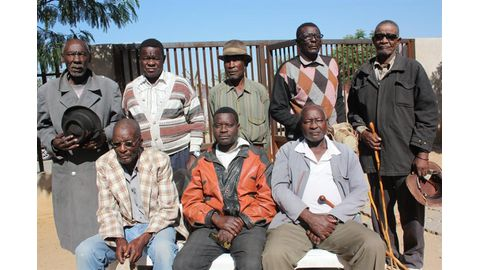 Back to court in fight to evict illegal settlers