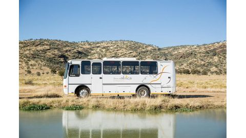 Have an unforgettable trip with Sense of Africa
