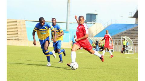 NPL concludes this weekend