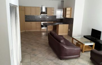 Town House Kleine Kuppe to Let