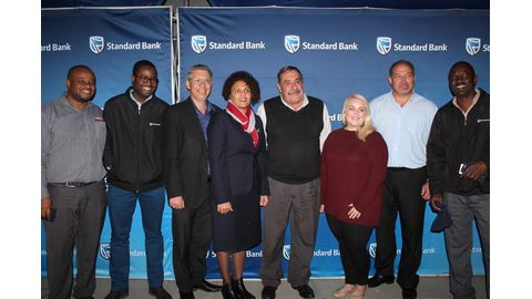 Standard Bank launches 2017 Auto Show