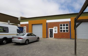 Warehouse for Sale with Different Units