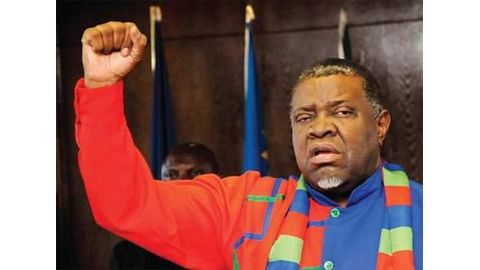 Swapo politburo defers nominations