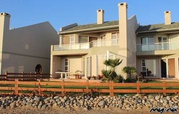 ENDLESS SEA VIEW!  RIGHT AT THE BEACH, TOWNHOUSE PROPERTY FOR SALE IN SWAKOPMUND, NAMIBIA!