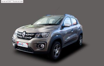 Renault Kwid Extreme Limited Edition