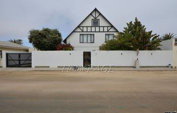 Vineta, Swakopmund. STURDY, WELL CARED FOR older home is for sale