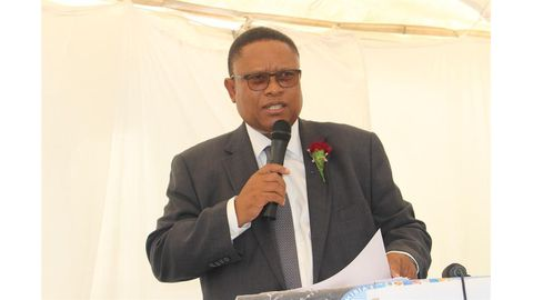 Fisheries ministry backpedals on Pty restriction