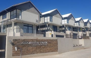 3 Bedroom Townhouse To Rent in Auasblick