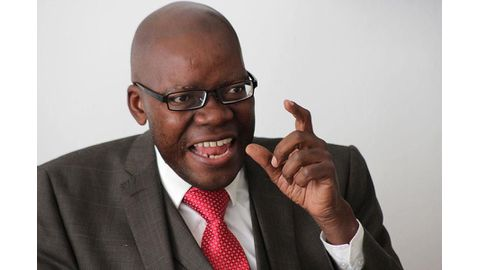 MDC 'has won' Zim election - senior party official