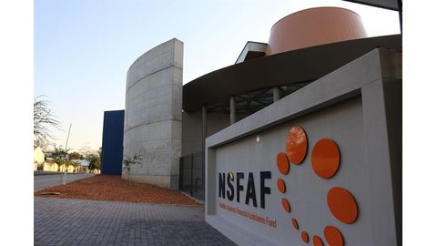 NSFAF to fund 19% of applicants