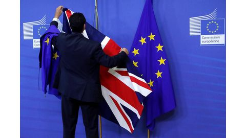 Brexit desirable for UK banking sector