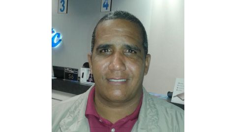 Cuban doctor charged with rape