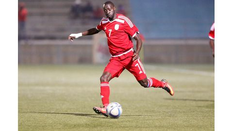 Hotto relishes Arrows fixture