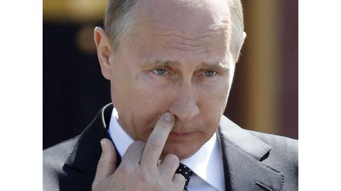 Putin may reduce US diplomatic staff by 155