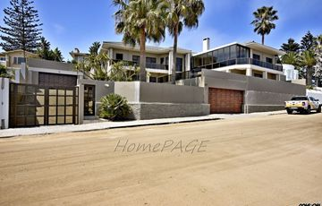​Central, Swakopmund: Luxury Mansion is for Sale