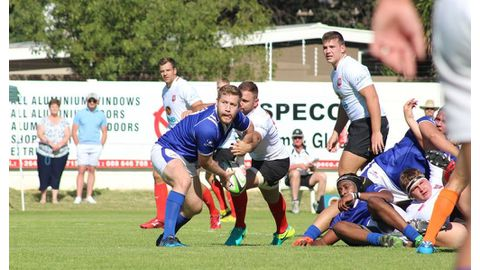 Kudus fail to deliver