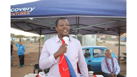 PDM to launch election manifesto